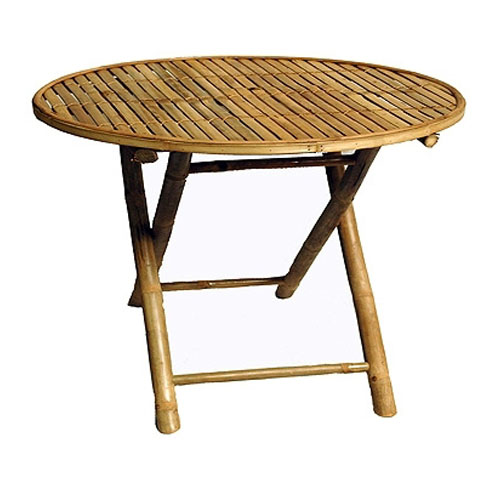 Bamboo Plant On Table: Palapa Structures