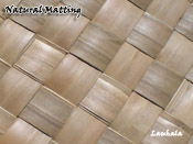 Palm Matting Roll