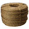Twised Sisal Rope