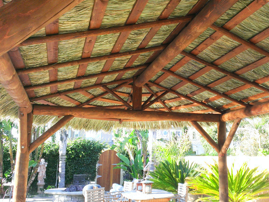 Marvelous Palapa Structures